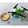 Chip ­pgrade Helps Miniature Drones Navigate