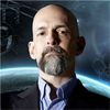 How Neal Stephenson Got Book Ideas by Moonlighting at Blue Origin