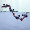 Flying DRAGON Robot Transforms Itself to Squeeze Through Gaps