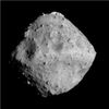 Daring Japanese Mission Reaches ­nexplored Asteroid Ryugu