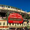 Students, ­Chicago Scientists Turn Wrigley Field Into Data Lab