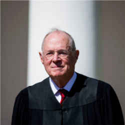 Anthony Kennedy, Supreme Court