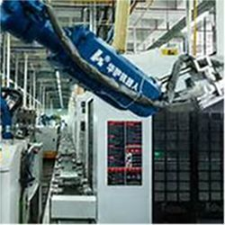 China manufacturing automation