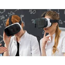 It's Time for a Chemistry Lesson  Put on Your Virtual Reality