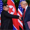 What Was on a ­SB Fan Given at the Trump-Kim Summit? Security Experts Say Nothing, but Don't Plug It In.