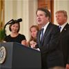 What Trump's Pick of Kavanaugh for Supreme Court Means for Tech