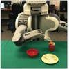 Robot Able to Mimic an Activity After Observing It Just One Time