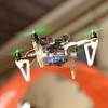 Delivery Drones Can Learn to See, Dodge Obstacles In-Flight