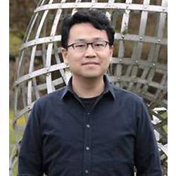 Yale University assistant professor of statistics and data science Yihong Wu.