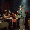 Wild About Tech, China Even Loves Robot Waiters That Can't Serve