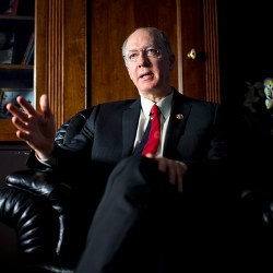 U.S. Rep. Bill Foster