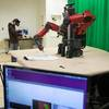 Research Robots Sometimes Left Unsecured on the Internet, Study Finds