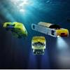 The Underwater Drones That Hunt for Oil Spills