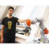 Robots Can Now Pick ­p Any Object After Inspecting It