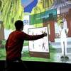 Virtual Learning: ­sing AI, Immersion to Teach Chinese