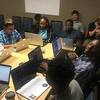 Summer Computational Modeling Workshop Enriches Minority Students' Education