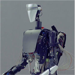 JAXA Wants Telepresence Robots for In-Space Construction and Exploration