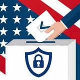 Some election observers believe the best way to guarantee election security is to use paper ballots, audits, and other procedural safeguards.