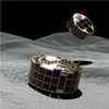 Hayabusa2 Prepares to Drop Rovers on Asteroid Ryugu