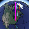 Scientists ID Three Causes of Earth's Spin Axis Drift