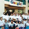 Google at 20: How Two 'Obnoxious' Students Changed the Internet