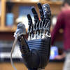 Engineers Add Sense of Touch to Prosthetic Hand