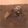 Curiosity Rover to Temporarily Switch 'Brains'