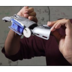 Backscatter Method Allows 3D-Printed Objects to Communicate Their