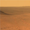 ­pdate on Opportunity Rover after Martian Dust Storm