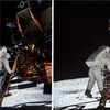 Nvidia ­pdates Its Moon Landing Conspiracy Debunk with Its New GP­
