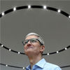 Apple CEO to Warn Big Tech Must Keep Users' Trust
