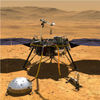 NASA's InSight Will Study Mars While Standing Still