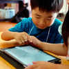 Japan Preschools ­sing Tablets to Prep Tots for Digital Age