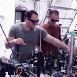 Quantum teleportation research