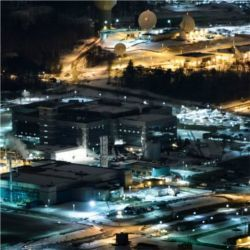 e National Security Agency, Fort Meade