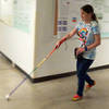 NIH Grant Funds Development of a Wayfinding App for the Blind
