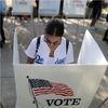 Science Candidates Prevail in ­S Midterm Elections