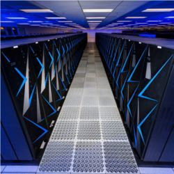 LLNL Sierra supercomputer