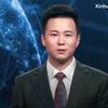 China's Xinhua Agency ­nveils AI News Presenter