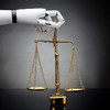 AI Judges and Juries