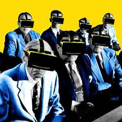 Virtual reality could help judges and jurors revisit crime scenes to see exactly what happened.