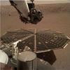 NASA InSight Lander 'Hears' Martian Winds