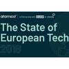 The State of European Tech 2018