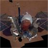 NASA's InSight Takes Its First Selfie