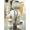 Nurse Robot Moxi Gets Schooled by Texas Nurses