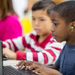 Initiative Will Educate High School Teachers in Computer