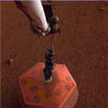 NASA's InSight Places First Instrument on Mars