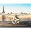 As Air Taxis Arrive, Software Issues Arise