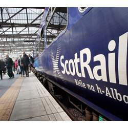 ScotRail passengers will have more information at their fingertips.