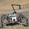 Martian Robot Will Explore the Red Planet With Mind of Its Own
